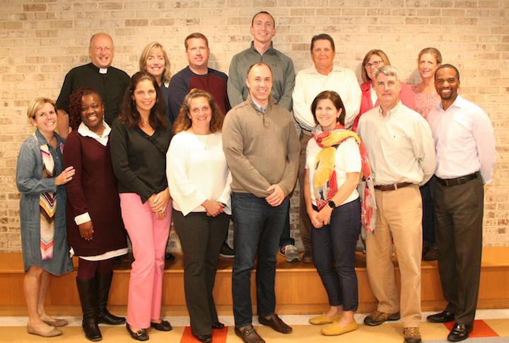 SRS Board Members