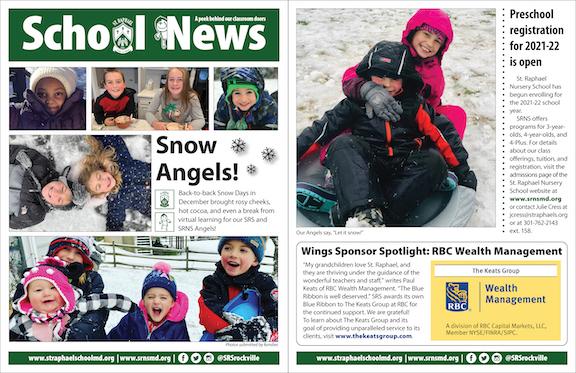 Jan. 17 School News
