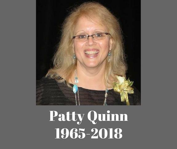 Patty Quinn 1965-2018