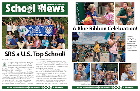 Oct. 6 School News