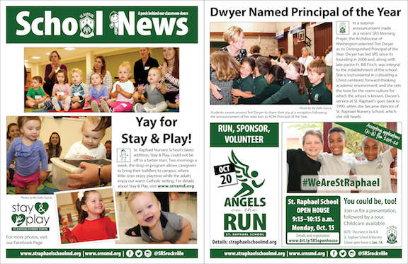 Sept. 30 School News