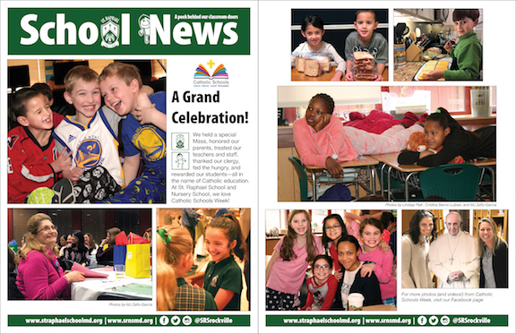 Feb. 11 School News