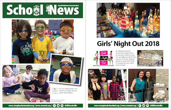 April 29 School News