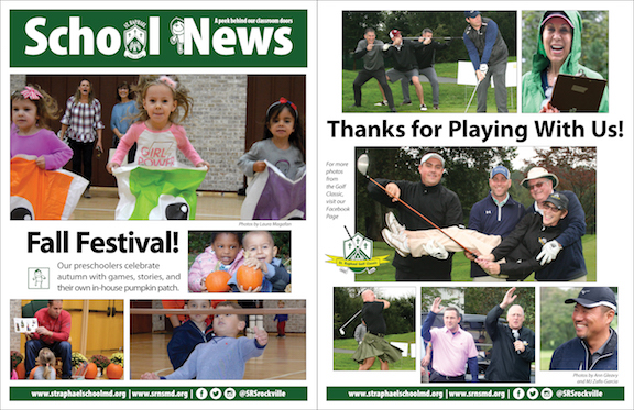 Oct. 28 School News