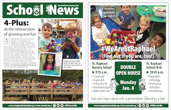 Dec. 17 School News