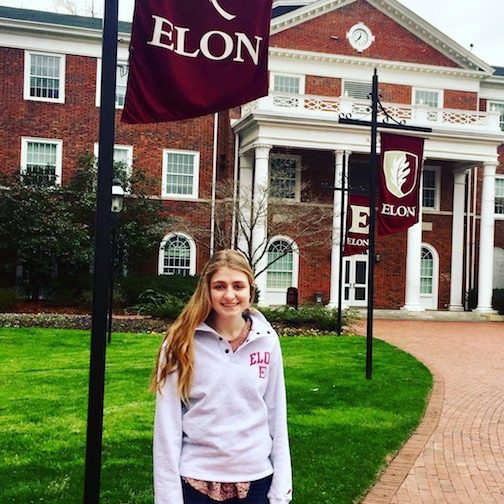 College Decision 2018: Emily May