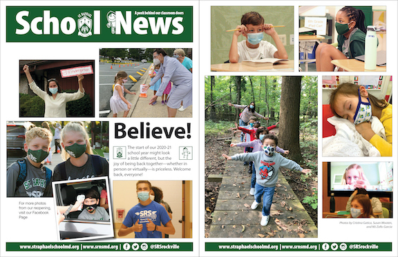 Sept. 27 School News