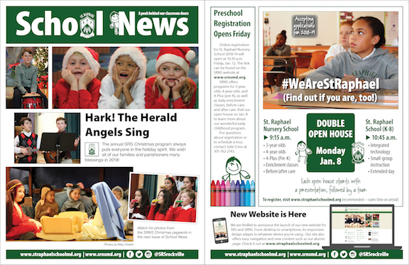 Jan. 7 School News