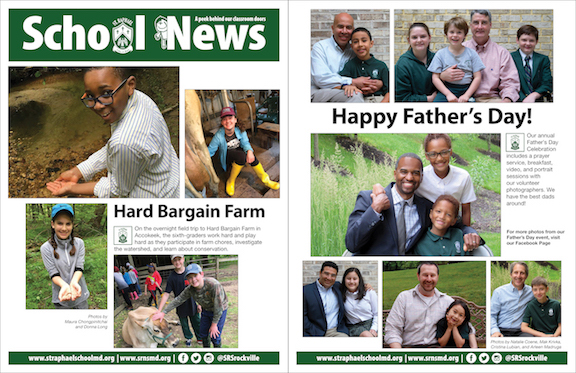 June 17 School News