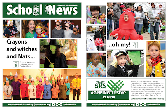 Nov. 10 School News