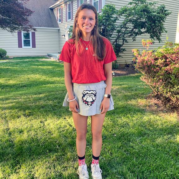College Decision 2021: Katie O'Connor