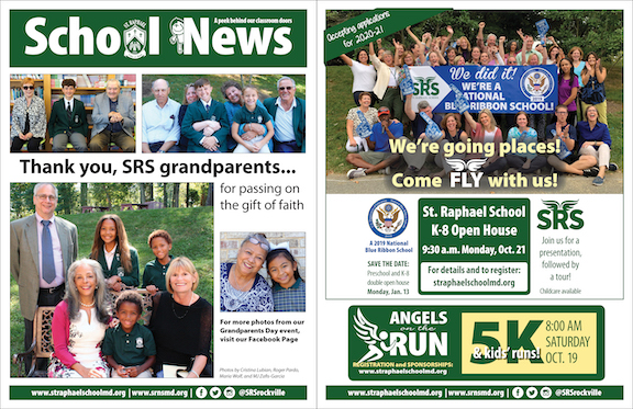 Oct. 13 School News