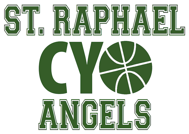 CYO basketball logo