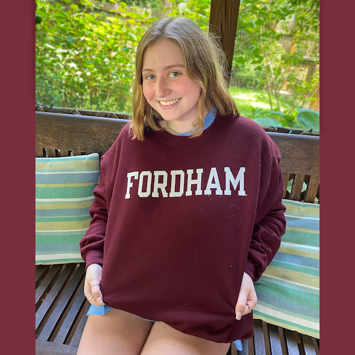 College Decision 2021: Molly May