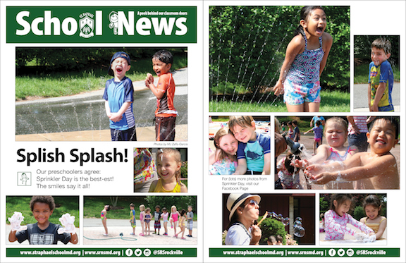 June 3 School News
