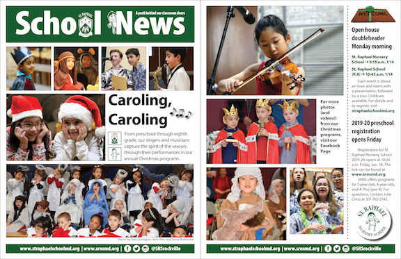Jan. 13 School News