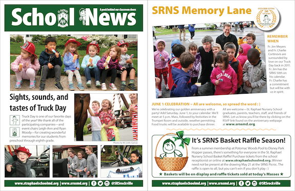 May 19 School News