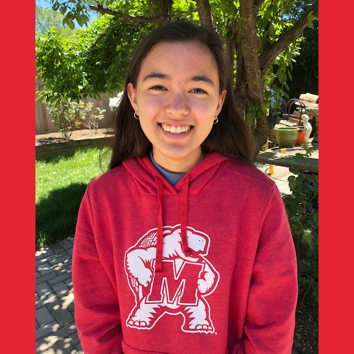 College Decision 2021: Aggie Baum
