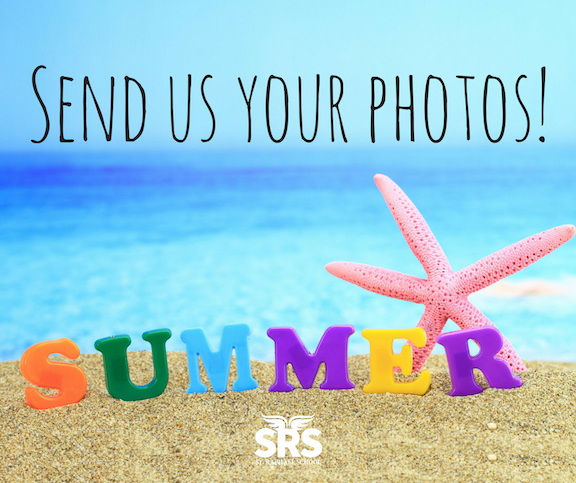 Summer Photos Wanted by Aug. 21!
