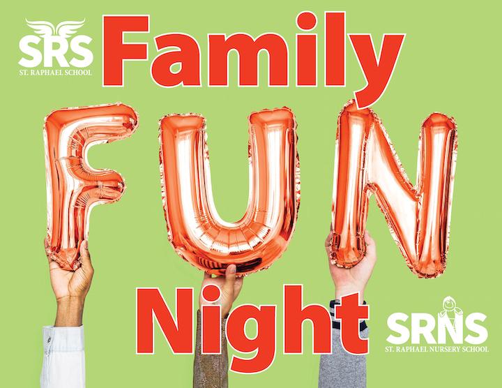 Family Fun Night icon