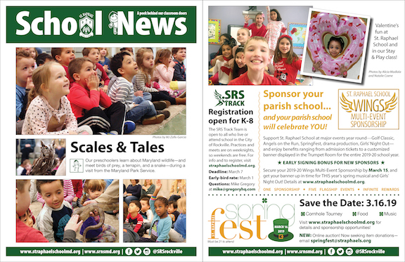 Feb. 24 School News