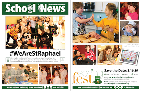 Feb. 10 School News