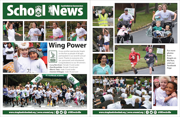 Nov. 4 School News