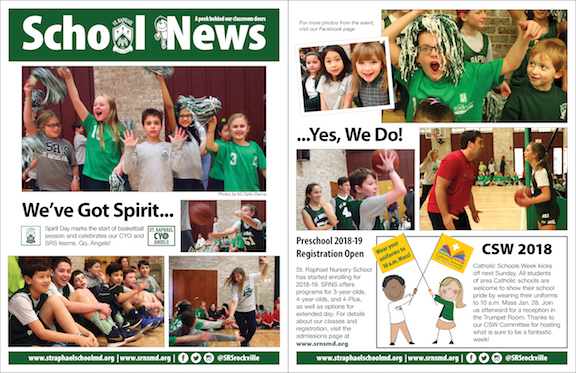 Jan. 21 School News