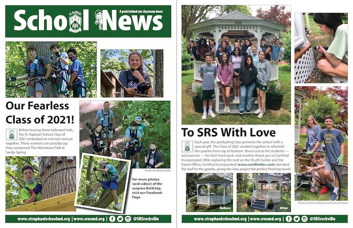 School News: June 6, 2021