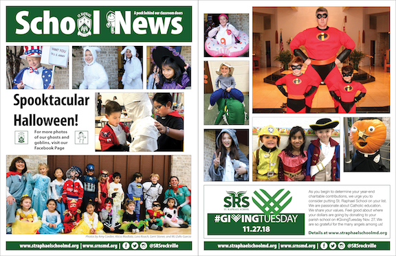 Nov. 11 School News
