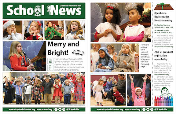 Jan. 12 School News