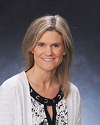 Angela Orr