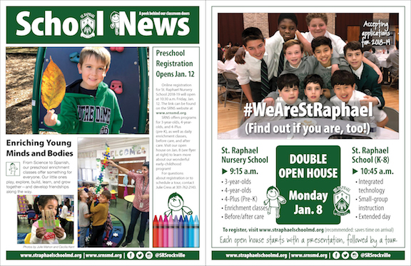 Dec. 31 School News