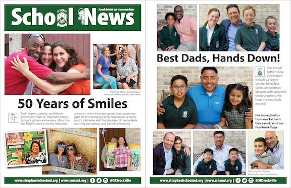 June 16 School News