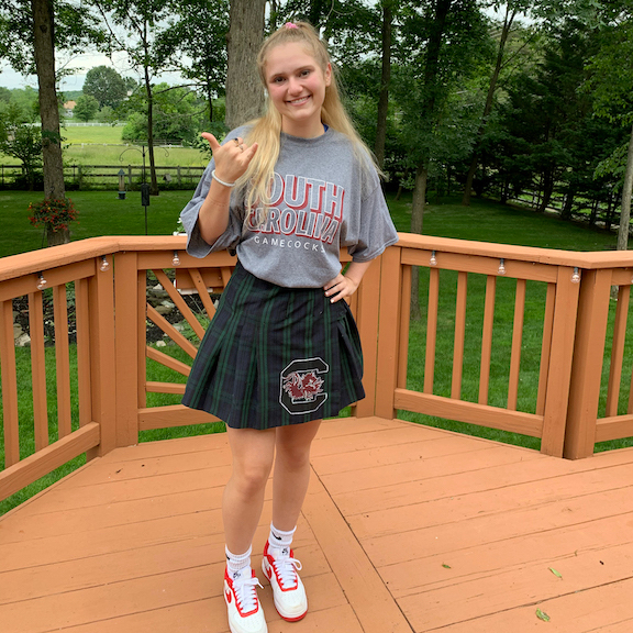 College Decision 2021: Katie Opack