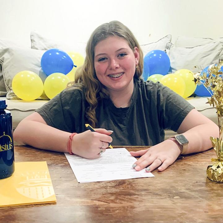 College Decision 2021: Hannah Williams