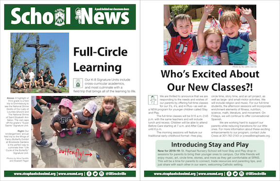 June 10 School News