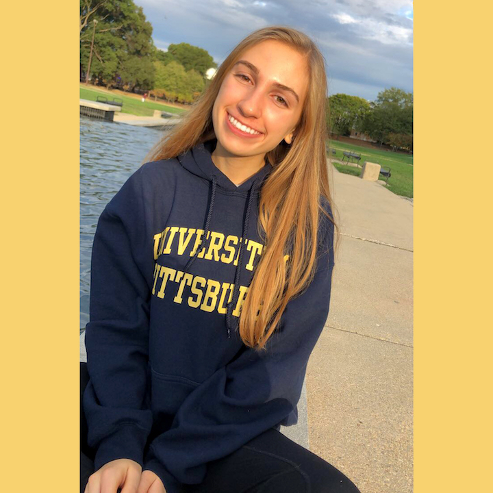 College Decision 2020: Brooke Hilliard