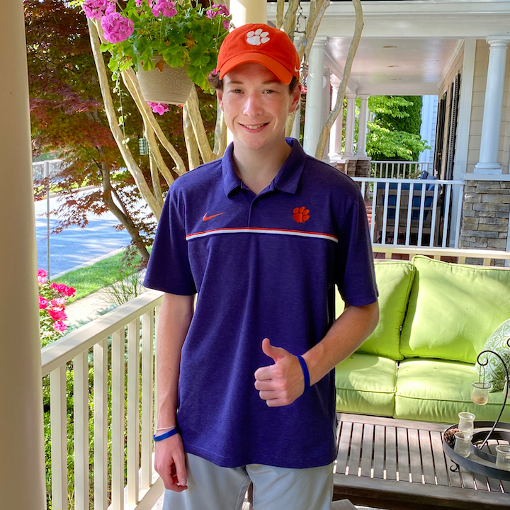 College Decision 2021: Jack Beall