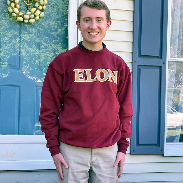 College Decision 2021: Connor Donahue