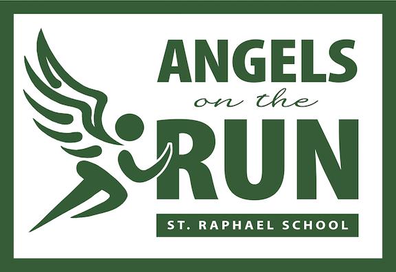 Angels on the Run logo
