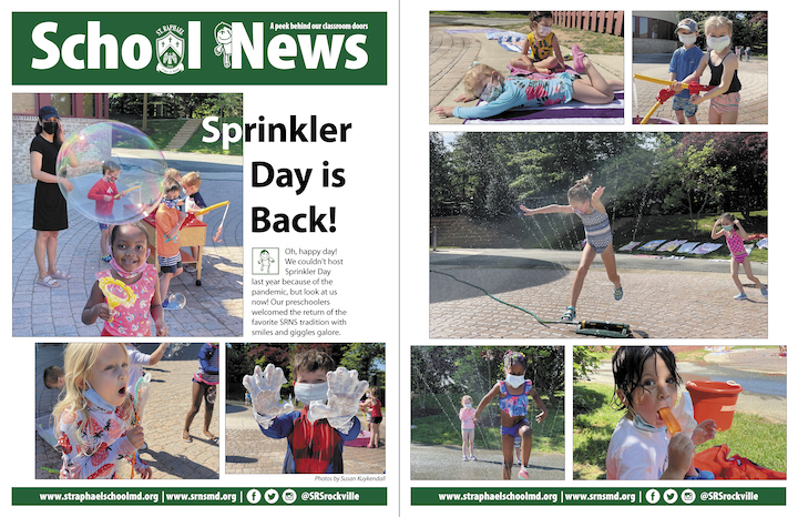 School News: May 30, 2021