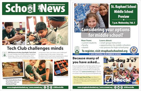 Feb. 2 School News