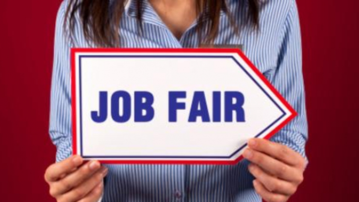 Education Job Fair March 30
