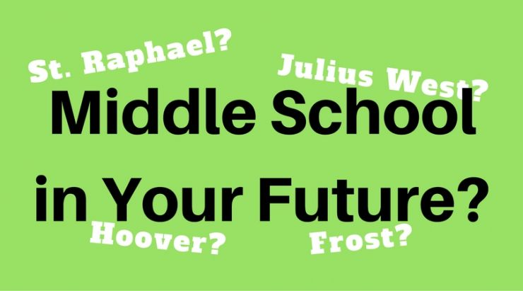 Middle School Preview Feb. 21